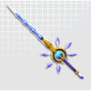 TMS Exalted Falchion