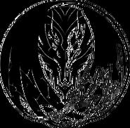 Invisible Dragon Symbol