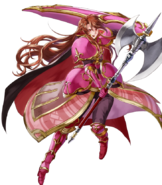 Sheena Fight