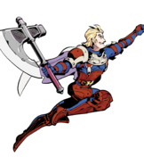 Arthur Fight