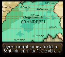 Grandbell