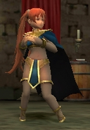 FE13 Dark Mage (Severa)