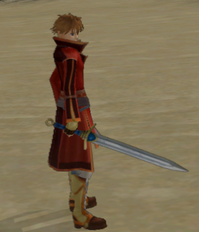 File:Steel Sword (FE10).png
