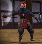 FE14 Ninja (Saizou)