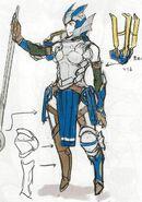 Dragonmaster Female 1