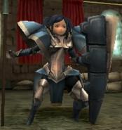 FE13 General (Cynthia)