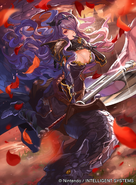 Cipher Camilla art