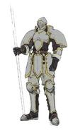 Knight concept PoR