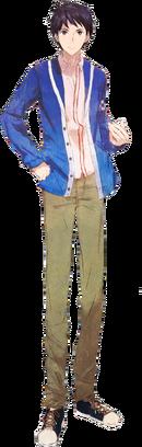 Itsuki Aoi