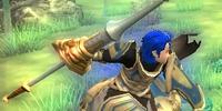 Sigurd's Lance