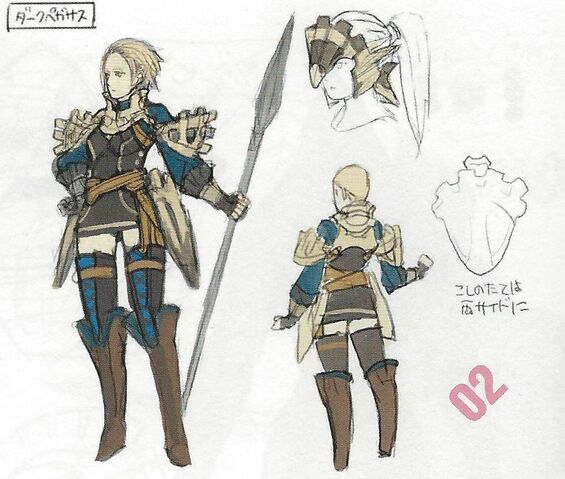 Faye Fire Emblem Heroes Build