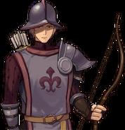 Echoes Archer 2