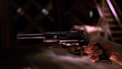 Reynolds pistol