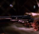 Malcolm's pistol