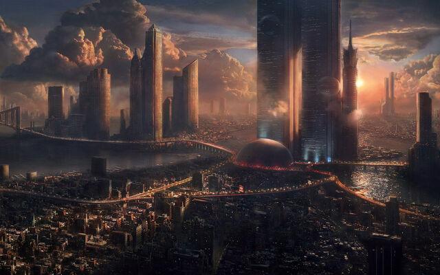 File:Fantasy Future Megacity 017466 .jpg