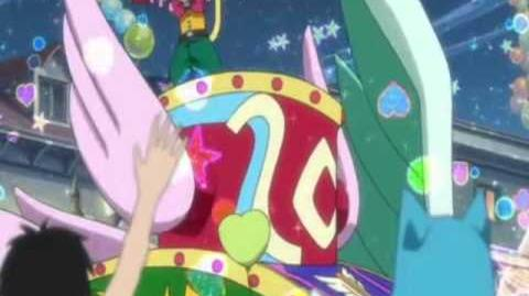 Fantasia parade fire icearmor wiki fandom powered by wikia - Fairy tail fantasia ...