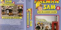 Fireman Sam 6 - All in a Good Cause