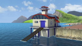 Ocean Rescue Escape From Pontypandy Island