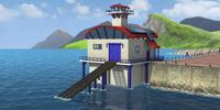 Ocean Rescue Centre