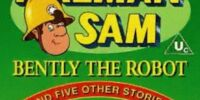 Fireman Sam - Bentley the Robot and 5 Other Stories