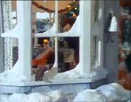 Snow.Business.Sam.House