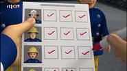 Drill test score card