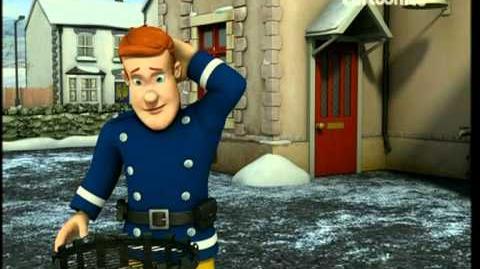 The Big Chill, New Fireman Sam