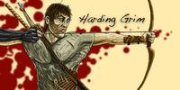 Harding Grim