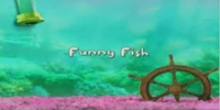 Funny Fish/Gallery