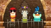 Fish Hooks - Oscar Makes an Impression 007 14 0001