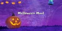 Halloween Haul/Gallery