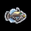 Clown Triggerfish (1)