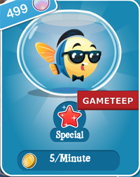 File:Fish-with-Attitude-Gangnam-Fish-Baby.png