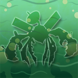 Communication-crab hidden