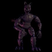Monster-Cat
