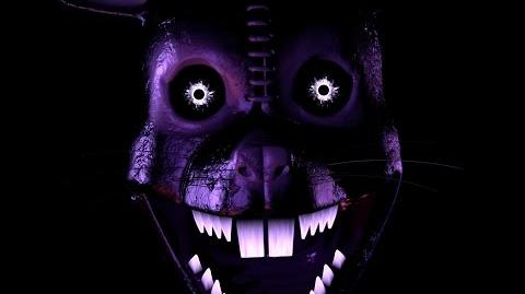 GO TO SLEEP... Five Nights at Candy's 3 - Part 1