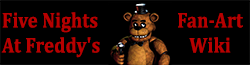 Wiki Five Nights At Freddy's Fan Art