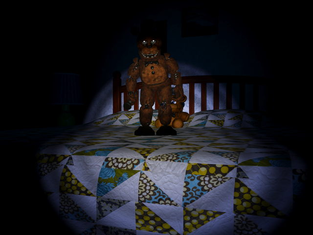File:Mini Freddy Bed.png