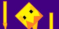 Blaze (Five Nights At Minecraft's)