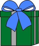 Zeta Present