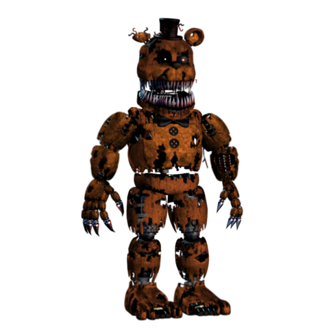 File:Nightmare withered freddy version 2 (update).png