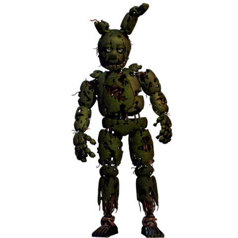 File:Springtrap (alternate pose).png
