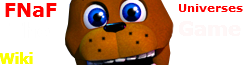 Five Nights at Freddy's Universes:The Gam