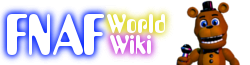 Five nights at freddys world polska Wikia