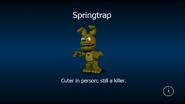 Springtrap load