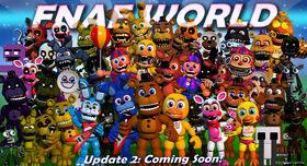 Fnafworld 2