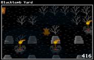 Blacktomb yard