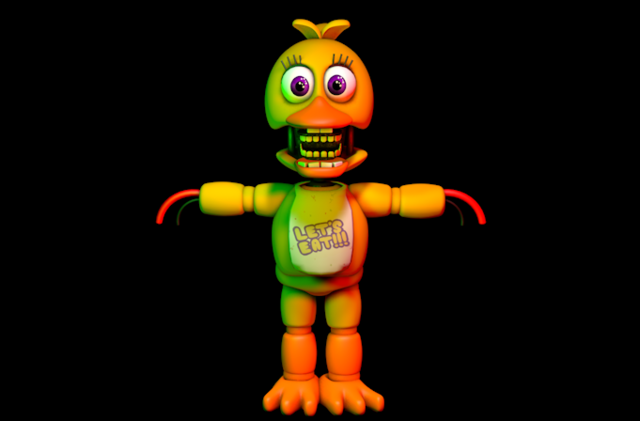 File:Adventure withered chica herogollum by mullogoreh-d99s2in.png