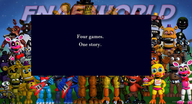 File:Fnafworld new update four games one story.jpg
