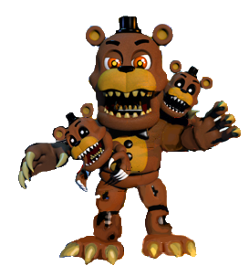 File:Adventure nightmare freddy full body request by joltgametravel-d9hj3p8.png